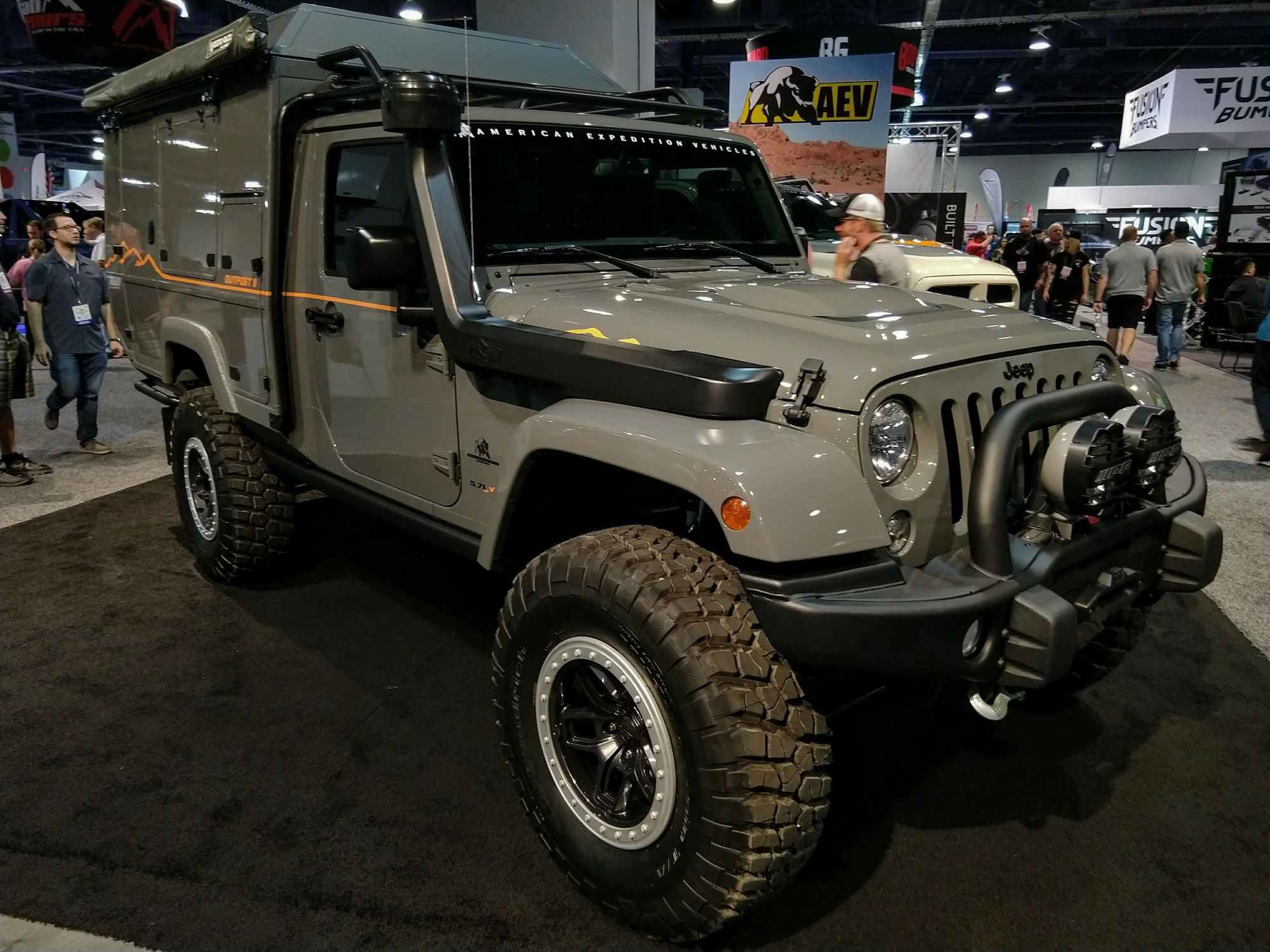 Preparing Your Vehicle For an Overlanding Experience
