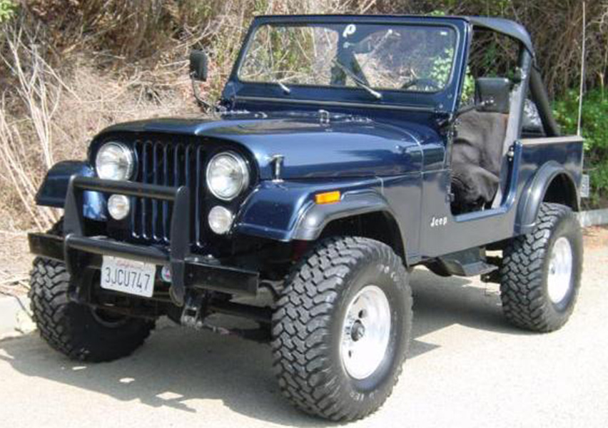 Best Off Road Vehicle Of All Time >> Our Favorite Off Road Vehicles Of All Time Team Valvoline