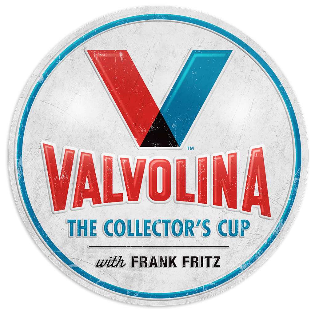 Valvolina: The Collector's Cup with Frank Fritz