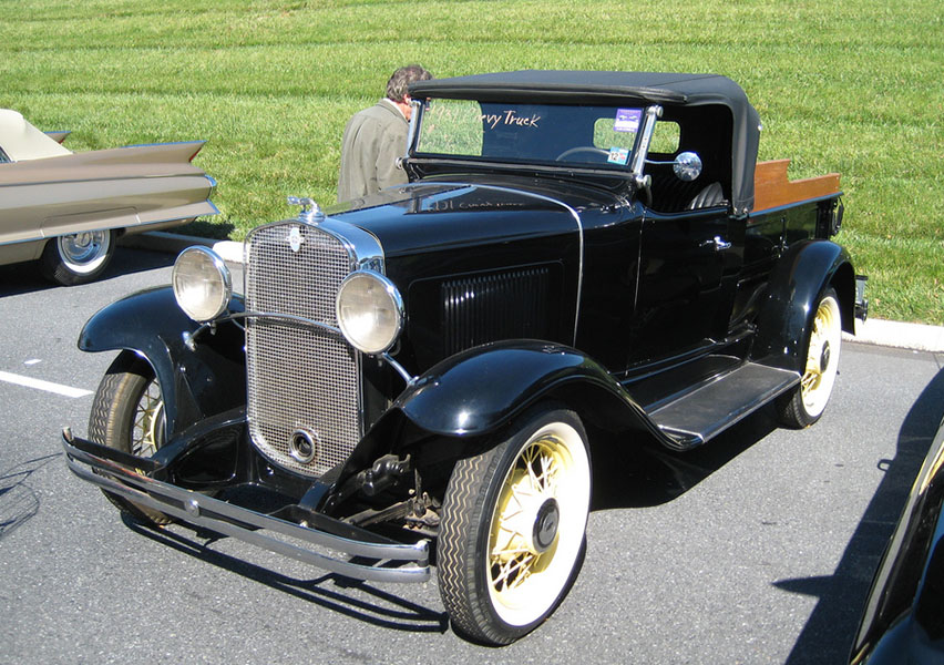 Eight American-Made Cars That Built The U.S.A. | Team Valvoline