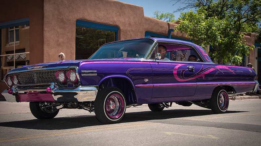 How Today S Lowriders Defy Stereotypes And Deserve Your Attention
